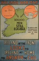 Ireland's War Map