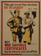 War Savings