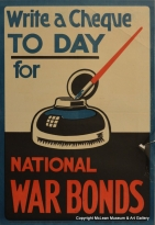 War Bonds
