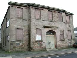 Gaelic Church of Scotland St Columba's/United Free