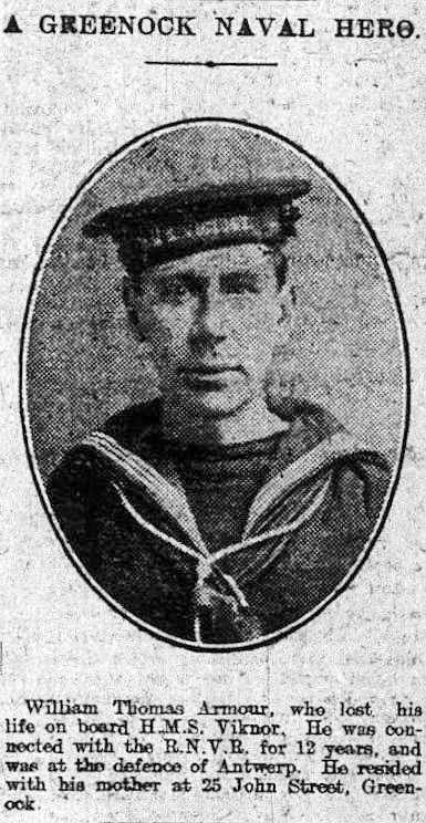 William Thomas Armour