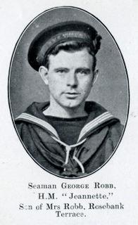 George Robb