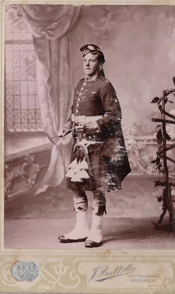 Abraham P Halliday