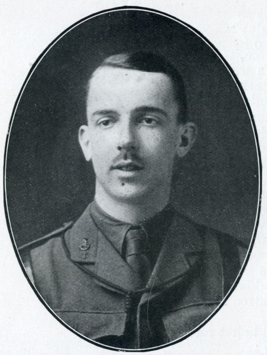 Alan Wood Brown