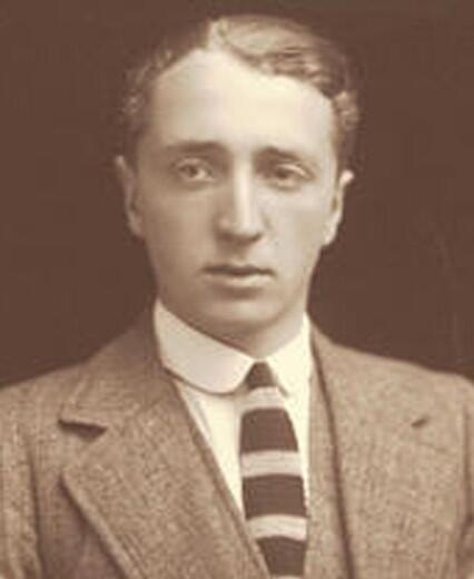 George Waldo Allan