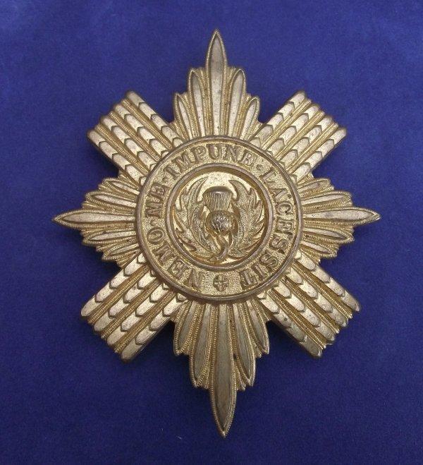 William Anderson (Scots Guards)