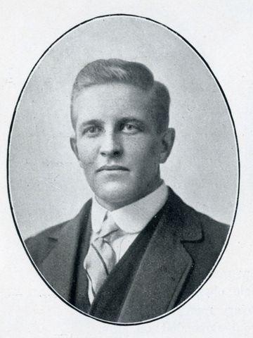William Ebenezer Maitland