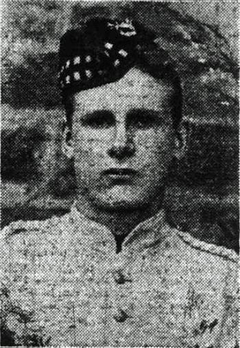 John Lamb Allan